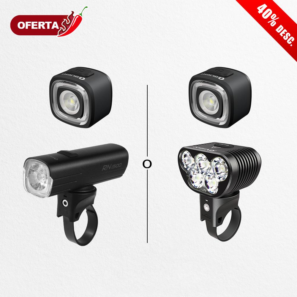 Olight RN 1500/ RN 3500 Paquete