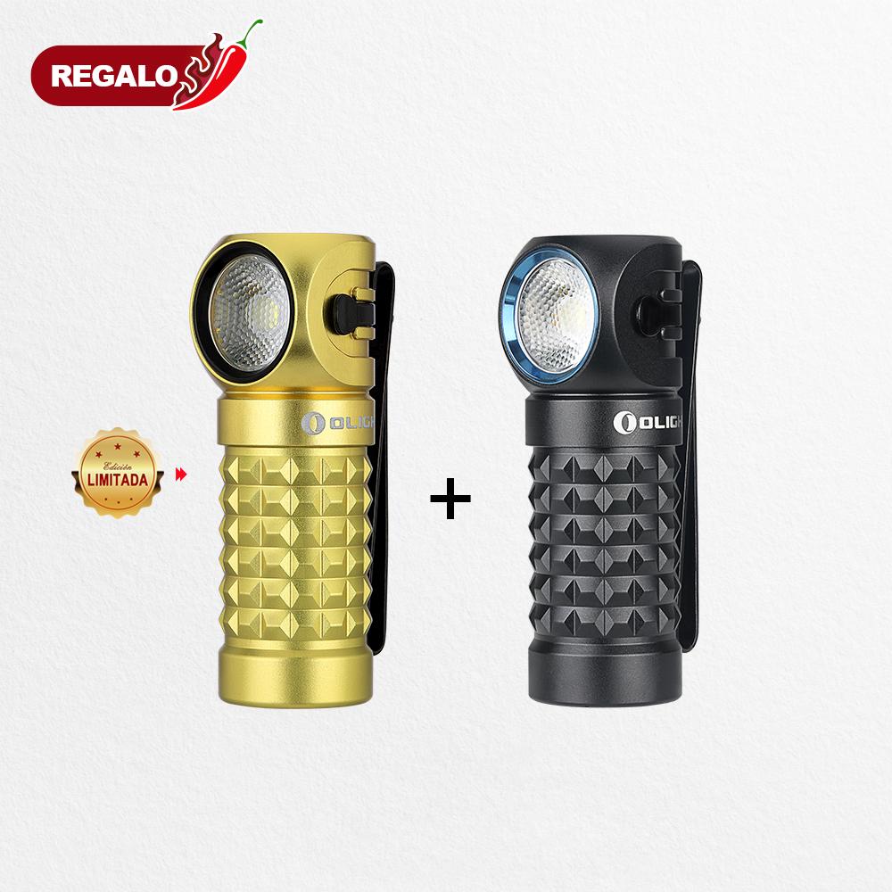 Perun Mini kit  Oro + Perun mini kit Negro